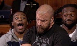 Watch Triple H And Extra WWE Superstars Lip Syncing With Jimmy Fallon