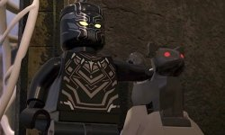 Black Panther Film Characters Are Coming To LEGO Marvel Tremendous Heroes 2
