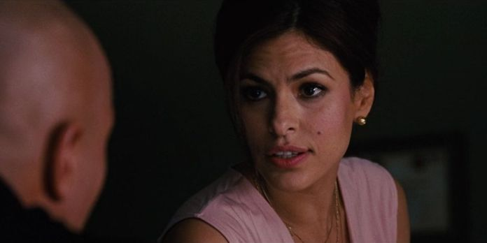 Training Day's Eva Mendes Opens Up About Her Past Insecurities As An Actress In Candid Post