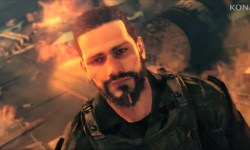 Steel Gear Survive's Single-Participant Marketing campaign Will get The Highlight In New Trailer