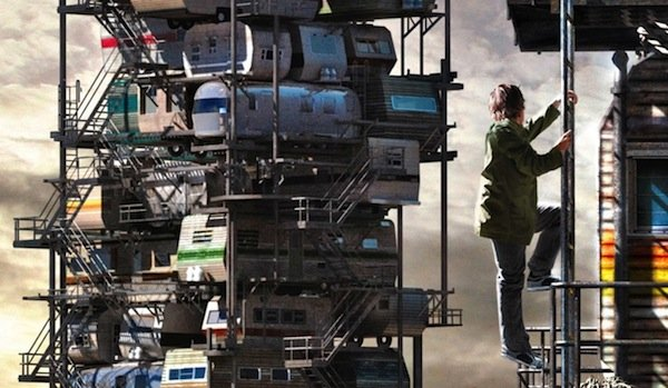 Wade Watts Ready Player One