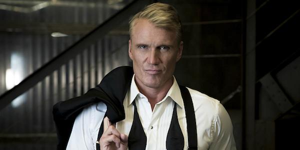 Dolph Lundgren as Konstantin Kovar on Arrow