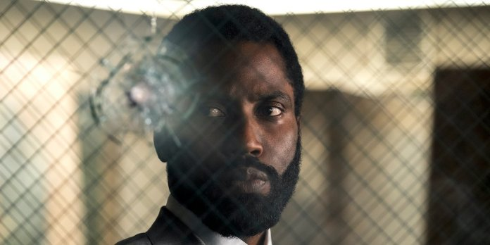 First Look At John David Washington's New Netflix Thriller Revealed Months After Tenet Tried To Lure People Back To Theaters