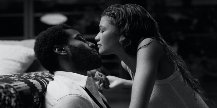 John David Washington's New Netflix Movie With Zendaya Has Screened, Here's What The Critics Think