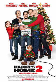 Daddy´s Home 2