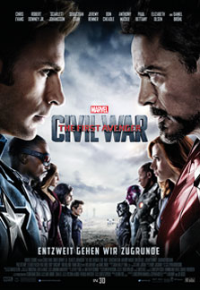 Civil War Ganzer Film Deutsch
