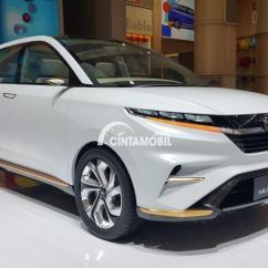 Spesifikasi Grand New Avanza 2018 Foto Profil Dan Prediksi Toyota 2019 Terbaru Di Indonesia
