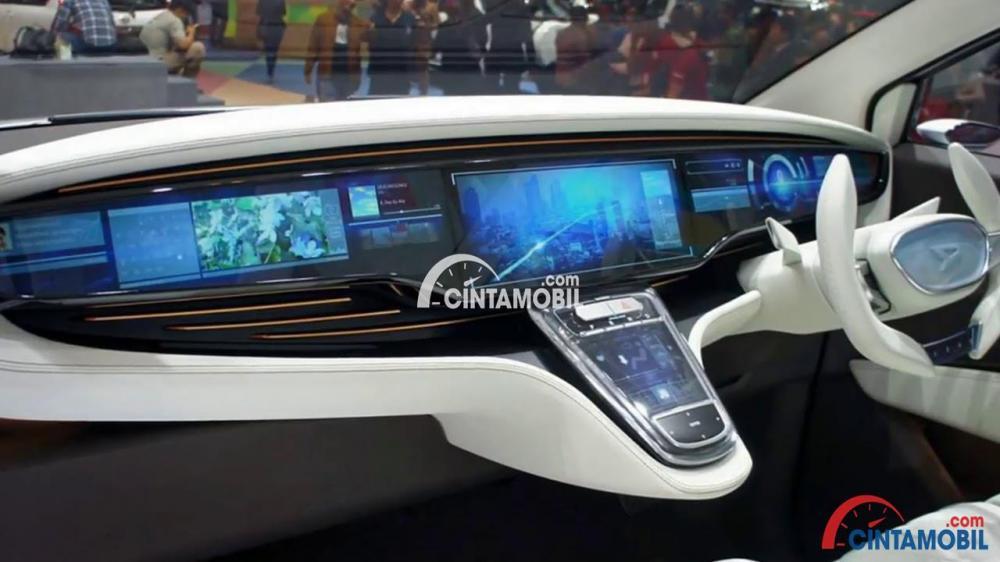 interior grand new avanza g 2018 agya 1.2 trd m/t profil dan prediksi toyota 2019 terbaru di indonesia desain bagian dashboard mobil