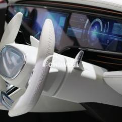 Interior Grand New Avanza G 2018 Review Profil Dan Prediksi Toyota 2019 Terbaru Di Indonesia Desain Setir Mobil Berwarna Putih