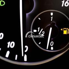 Indikator Grand New Avanza All Kijang Innova 2.0 Q A/t Seberapa Jauh Mobil Bisa Menyala Ketika Lampu Bensin Sebuah Gambar Indicator Sedang Dalam