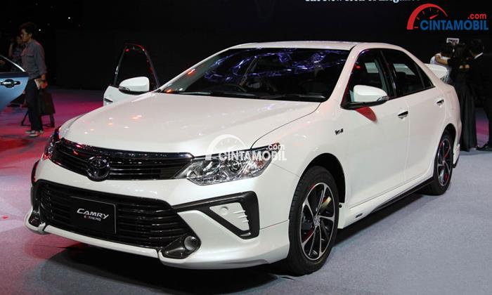 all new camry 2017 indonesia harga toyota grand avanza 2018 review 2016