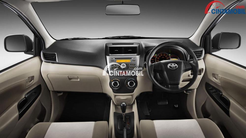 grand new avanza e dan g all camry 2018 review toyota 2015 indonesia gambar bagian dashboard mobil