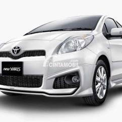 Kekurangan All New Yaris Trd Cicilan Mobil Grand Avanza Kelebihan Dan Toyota 2013