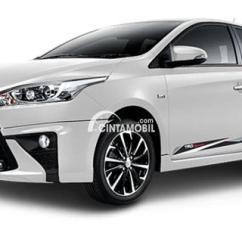 Kelemahan New Yaris Trd Sportivo Agya G A/t Kelebihan Dan Kekurangan Toyota 2017