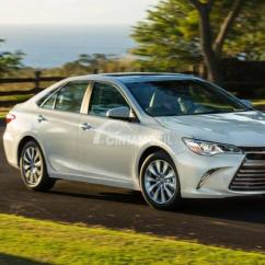 All New Camry 2017 Indonesia Harga Gambar Mobil Grand Veloz Review Toyota