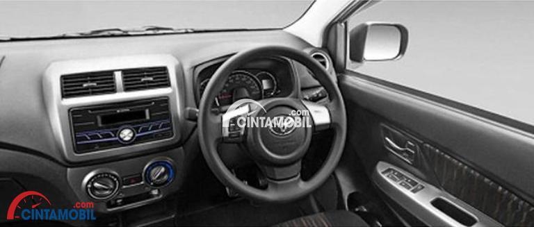 interior new agya trd 2017 grand avanza 1.5 veloz at profil toyota makin gaya dan bertenaga gambar bagian steering mobil