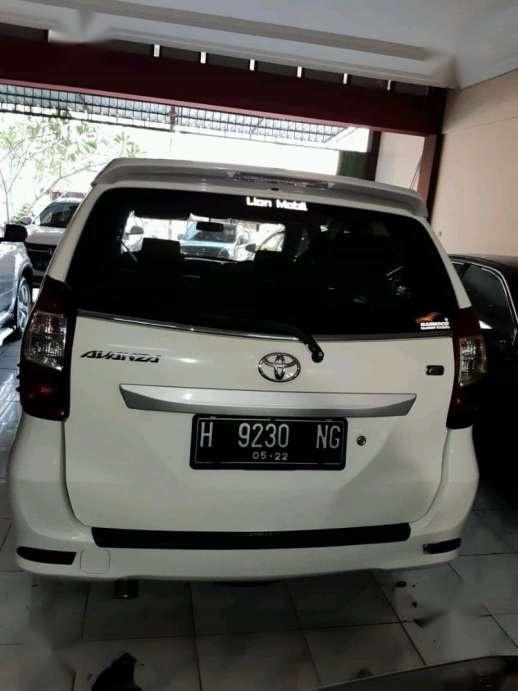 grand new avanza olx jateng toyota yaris ts trd warna putih jawa tengah mobil bekas waa2 2017 e dijual