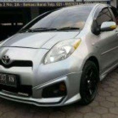 Harga Toyota Yaris Trd Bekas Spesifikasi New Innova Venturer Mobil Sportivo Jual Beli 2010 Terbaik