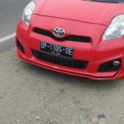Toyota Yaris Trd Bekas Sportivo Terbaru Harga Mobil Jual Beli 2013