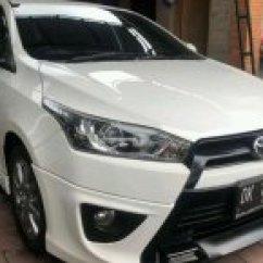 Toyota Yaris Trd Bekas Harga Grand New Avanza Matic Mobil Jual Beli Baru Sportivo 2016 Kondisi Terawat