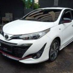 Toyota Yaris Trd Bekas All New Camry Interior Harga Mobil Jual Beli Baru Sportivo 2018