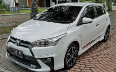 toyota yaris trd 2017 indonesia all new camry hybrid review harga mobil sportivo jual beli