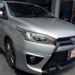 Toyota Yaris 2014 Trd Bekas Katalog Grand New Avanza Harga Mobil Jual Beli Baru Sportivo