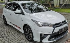 all new yaris trd sportivo 2017 camry 2.5 g harga mobil toyota jual beli hatchback