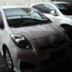 Toyota Yaris Trd 2012 Bekas All New Camry Commercial Song Harga Mobil Jual Beli Baru Sportivo