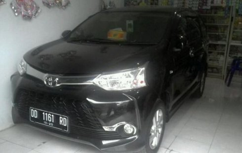 harga grand new avanza makassar all veloz 2019 1300 cc asli 221463