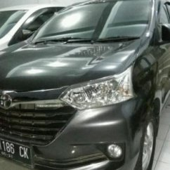 Grand New Avanza G Luxury Foto All Vellfire Grandnew Tipe Plg Lengkap Full Elektrik Manual 2016