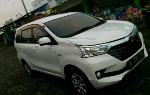 grand new avanza e 2016 veloz 1.5 2018 plus mt putih mulus istimewa full orisinil