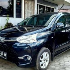 Grand New Avanza Warna Hitam Modifikasi Toyota All Veloz Tahun 2015 2016 Super Istimewa