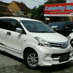 Grand New Avanza G Luxury All Kijang Innova 2.4 V A/t Diesel Lux Trd Sportivo 2014 Manual Asli Bali Low Km 463282