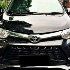 Grand New Veloz Hitam Yaris Trd Sportivo Cvt 2018 Toyota Avanza 2015 Matic Free Bbn 528249