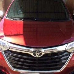 Warna Grand New Avanza 2018 1.5 G Limited Mobil 2015 Merah Metalik 540705