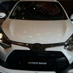 New Agya Trd Sportivo 2017 Oli Matic Grand Avanza Toyota Ready Stock 551574