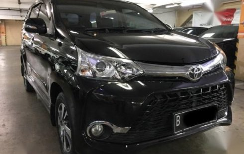grand new veloz auto 2000 toyota yaris trd turbo avanza 1 5 manual kredit menarik record auto2000