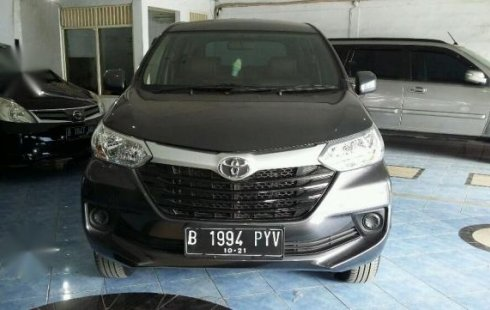 grand new avanza e 2016 harga all alphard executive lounge toyota manual grey 656110