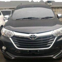 Grand New Avanza G 2017 Harga All Kijang Innova Toyota Basic Mpv 667249