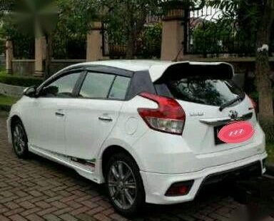 all new yaris trd grand avanza lemot matic engin star 2014 akhir 664217
