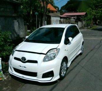 harga toyota yaris trd matic grand new avanza warna hitam jual type e 2011 putih plat dk upgrade sportivo 2012