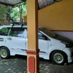 Roof Rack Grand New Avanza Toyota Yaris Trd Sportivo Philippines All 2012 Full Modif Atas Nama Sendiri 689611