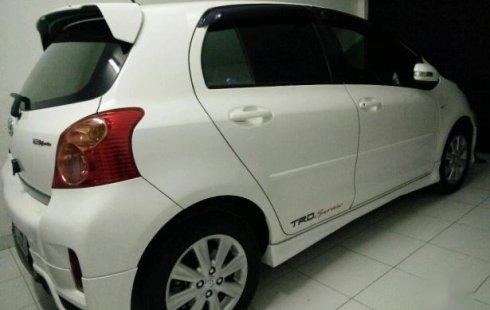 toyota yaris trd sportivo manual 2012 spesifikasi all new kijang innova 2017 717083