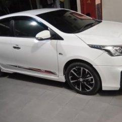 Toyota Yaris Trd Sportivo 2017 All New Kijang Innova Tipe G Dual Vvti 748338
