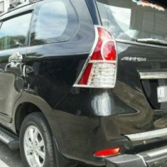 Aksesoris Grand New Avanza 2017 Spare Part Veloz All 1 3 G Automatic 2014 Full 758007