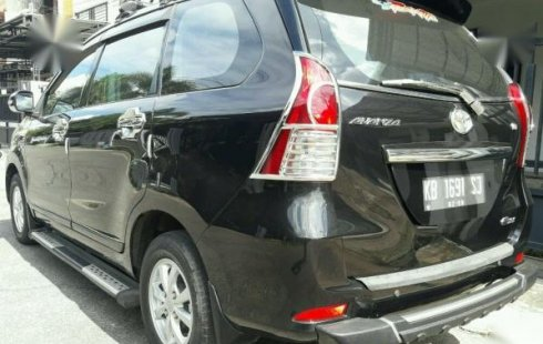 aksesoris grand new avanza 2017 limited edition all 1 3 g automatic 2014 full 758007