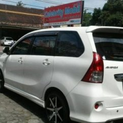 Pajak Grand New Avanza 2018 Toyota Yaris Trd Olx Veloz 2015 Luxury Manual Asli Bali Velg Racing 03