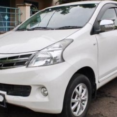 Grand New Avanza Warna Putih Toyota All Vellfire 2.5 Zg Edition Tipe G Tahun 2012 A T 785333