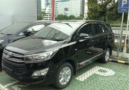 warna all new kijang innova all-new 2019 toyota corolla altis sedan type g m t diesel lux hitam 816654